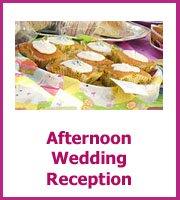 Luxurious Cheap Wedding Reception Menu Ideas