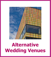alternative wedding venues