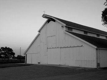 cheap barn wedding venues