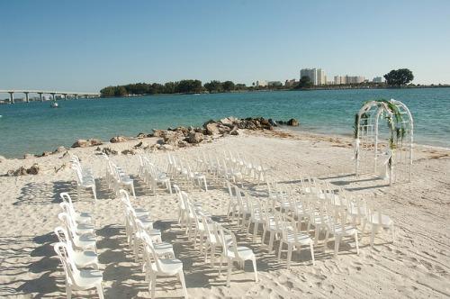 Cheap Beach Wedding Ideas