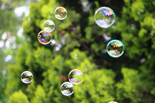 Cheap Wedding Bubble Ideas And Favors