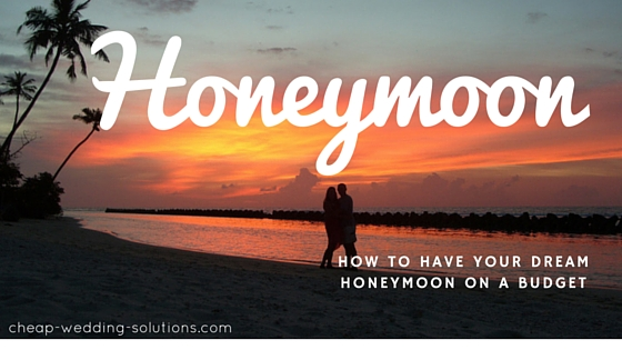 cheap honeymoon
