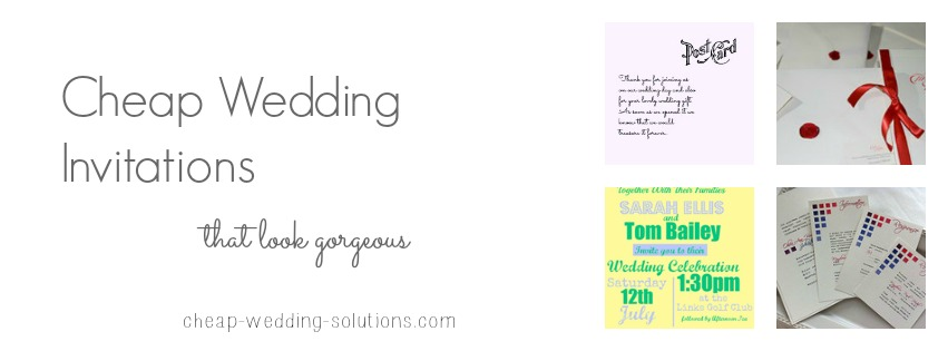 cheap wedding invitation guide the perfect inexpensive wedding invite