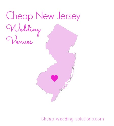 Beach Wedding Venues Washington State: Affordable New Jersey Wedding Venues