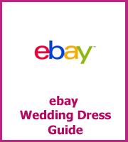 cheap wedding dress on ebay