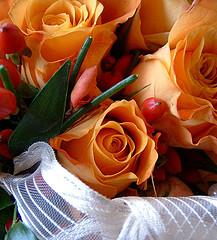cheap wedding flower tips