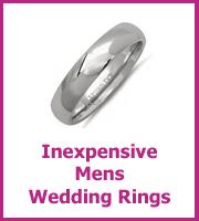 mens wedding ring size