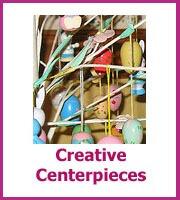 creative cheap wedding centerpieces