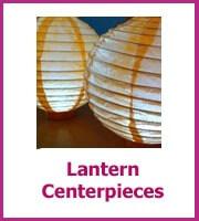 cheap lantern centerpieces