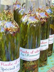 olive oil favors