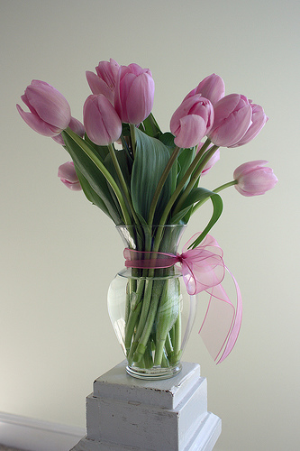 Cheap Tulip Wedding Centerpieces Great Ideas For Your Reception
