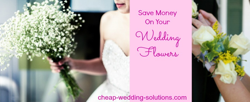 How Much To Spend On Flowers For Your Wedding