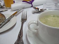 wedding reception food for under $10