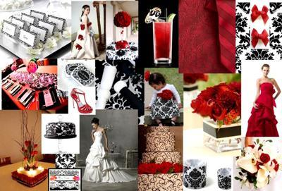 mrssmith09's Red Wedding