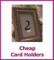 cheap card holders
