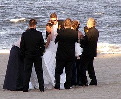 Destination Wedding by Sister72