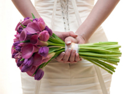 how to make wedding bouquets cheaply