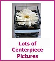 centerpiece pictures