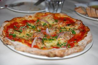 cheap wedding pizza
