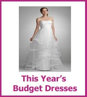 cheap wedding dresses for 2013